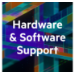 Hewlett Packard Enterprise HX8U8E extensión de la garantía