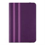 "Belkin F7N324BTC01 8"" Folio Purple"
