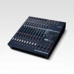 Yamaha EMX5014C audio mixer 14 channels 20 - 20000 Hz Black