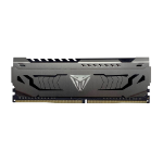 Patriot Memory Viper Steel PVS432G360C8K memory module 32 GB 2 x 16 GB DDR4 3600 MHz