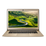 "Acer CB3-431-C4RC 1.6GHz N3160 14"" 1920 x 1080pixels Gold Chromebook"