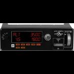 Logitech G G Saitek Pro Flight Multi Panel Black USB 2.0 Flight Sim Analogue PC