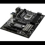 Asrock Z370 Pro4 LGA 1151 (Socket H4) Intel® Z370 ATX