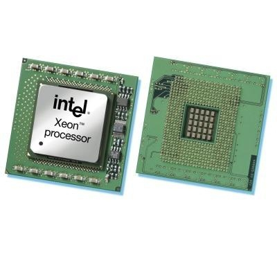 IBM Dual-Core Intel Xeon 5140 processor 2.33 GHz 4 MB L2