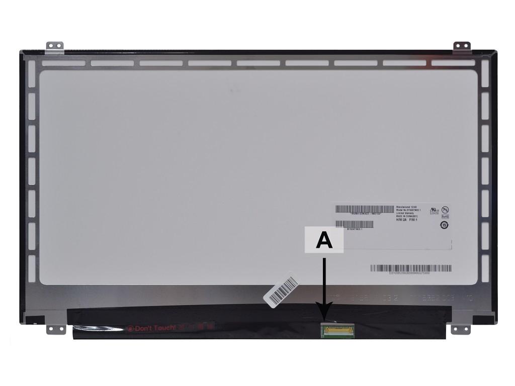 2-Power 15.6 WXGA 1366x768 HD LED Matte Screen - replaces LP156WHB-TPGA