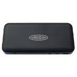Origin Storage Origin Dock USB 3.0 (3.1 Gen 1) Type-C EQV to HP Elite USB-C Dock G3
