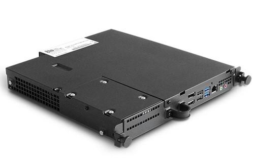 Elo Touch Solution ECMG2C 3 GHz i5-4590S Black 2.93 kg