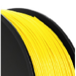 Verbatim 55256 Polylactic acid (PLA) Yellow 1000g