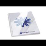 GBC HiClear Binding Covers A4 PVC 150 Micron Super Clear (50)