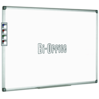 Bi-Office MA2112170 whiteboard 2400 x 1200 mm Melamine