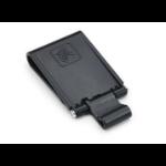 Zebra P1063406-040 handheld printer accessory Black Zebra ZQ510, ZQ520