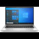 "HP EliteBook 835 G8 bärbar dator DDR4-SDRAM 33.8 cm (13.3"") 1920 x 1080 pixels 16 GB"