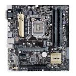 ASUS Z170M-PLUS Intel Z170 LGA1151 Micro ATX motherboard
