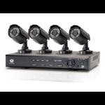 Conceptronic 4-Channel CCTV Surveillance Kit