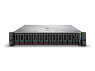 Hewlett Packard Enterprise ProLiant DL385 Gen10 server 2.1 GHz AMD Epic 7251 Rack (2U) 500 W
