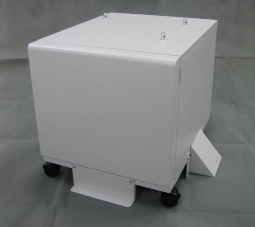 OKI 46567701 White printer cabinet/stand