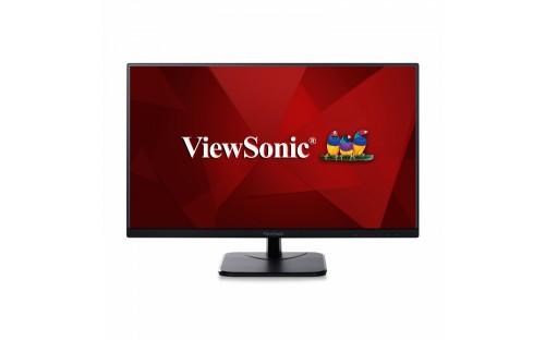 """Viewsonic Value Series VA2456-MHD computer monitor 60.5 cm (23.8"""") 1920 x 1080 pixels Full HD LED Flat Black"""
