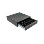 APG Cash Drawer 4000 Slide-Out Electronic cash drawer