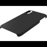 Sandberg Cover iPhone XS Max Hard Black