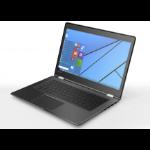 "Lenovo IdeaPad Flex Flex 4 15 2.1GHz 4405U 15.6"" 1920 x 1080pixels Touchscreen Black Hybrid (2-in-1)"