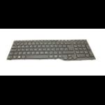 Fujitsu FUJ:CP733792-XX notebook spare part Keyboard