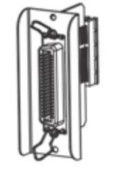 Zebra P1037974-002 Etiketprinter reserveonderdeel voor printer/scanner