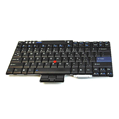 Lenovo 42T3297 Notebook keyboard notebook spare part