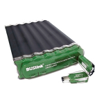 BUSlink CSE-6T-SU3 external hard drive 6000 GB Black,Green