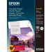 Epson Double-Sided Matte Paper - A4 - 50 Vellen