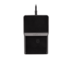 CHERRY TC 1100 smart card reader Indoor Black USB 2.0