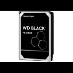 "Western Digital Black 3.5"" 4000 GB Serial ATA III WD4005FZBX-BOX-KTS"