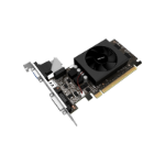 PNY VCG7102D5SFPPB graphics card NVIDIA GeForce GT 710 2 GB GDDR5