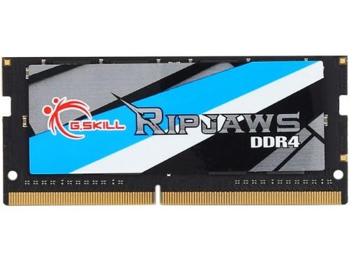 G.Skill Ripjaws SO-DIMM 16GB DDR4-2400Mhz memory module