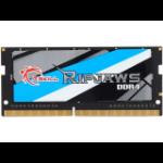 G.Skill Ripjaws SO-DIMM 16GB DDR4-2400Mhz 16GB DDR4 2400MHz memory module