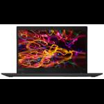 "Lenovo ThinkPad T495s Black Notebook 35.6 cm (14"") 1920 x 1080 pixels AMD Ryzen 5 PRO 16 GB DDR4-SDRAM 256 GB SSD Windows 10 Pro"