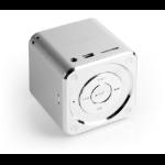 Technaxx Mini Musicman 3 W Silver