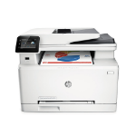HP LaserJet Color Pro MFP M277n Laser A4 Grey
