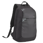 Targus Intellect backpack Polyester Black, Grey