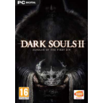 Nexway Dark Souls II: Scholar of the First Sin vídeo juego PC Básico Español