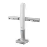 Plustek MobileOffice C500 CMOS USB 2.0 Grey, White document camera