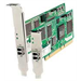 HP StorageWorks 2 Gb/s, 64-Bit/66 MHz PCI-to-Fibre Channel Host Bus Adapter for Tru64 and OpenVMS (HSG80 only)
