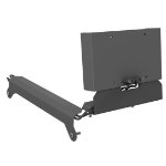 Zebra CS-CAB-MNTG-C6 rack accessory Mounting bracket