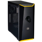 Gorilla Gaming Lite v3 - Intel i3-7100 3.9GHz, 8GB RAM, 1TB HDD, 2GB GTX 1050 GFX