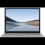 "Microsoft Surface Laptop 3 Platinum Notebook 38.1 cm (15"") 2496 x 1664 pixels Touchscreen 10th gen Intel® Core™ i7 16 GB LPDDR4x-SDRAM 512 GB SSD Windows 10 Pro"