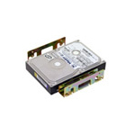 Hypertec 500GB SATA HDD 500GB Serial ATA II internal hard drive