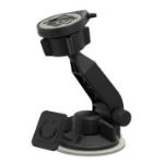 LifeProof 78-50356 Car Passive holder Black holder