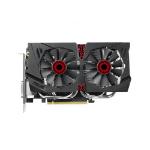 ASUS GTX 1060 GDDR5 6GB, VR Ready, Overclock Mode, PCI Express 3.0, Base Clock 1595MHz, 7680x4320, 1 x DV