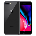 "Apple iPhone 8 Plus 14 cm (5.5"") 64 GB Single SIM 4G Grey"