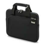 "Dicota Smart Skin 13-13.3 13.3"" Sleeve case Black"