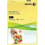 Xerox Symphony 80 A4, Yellow Paper CW printing paper